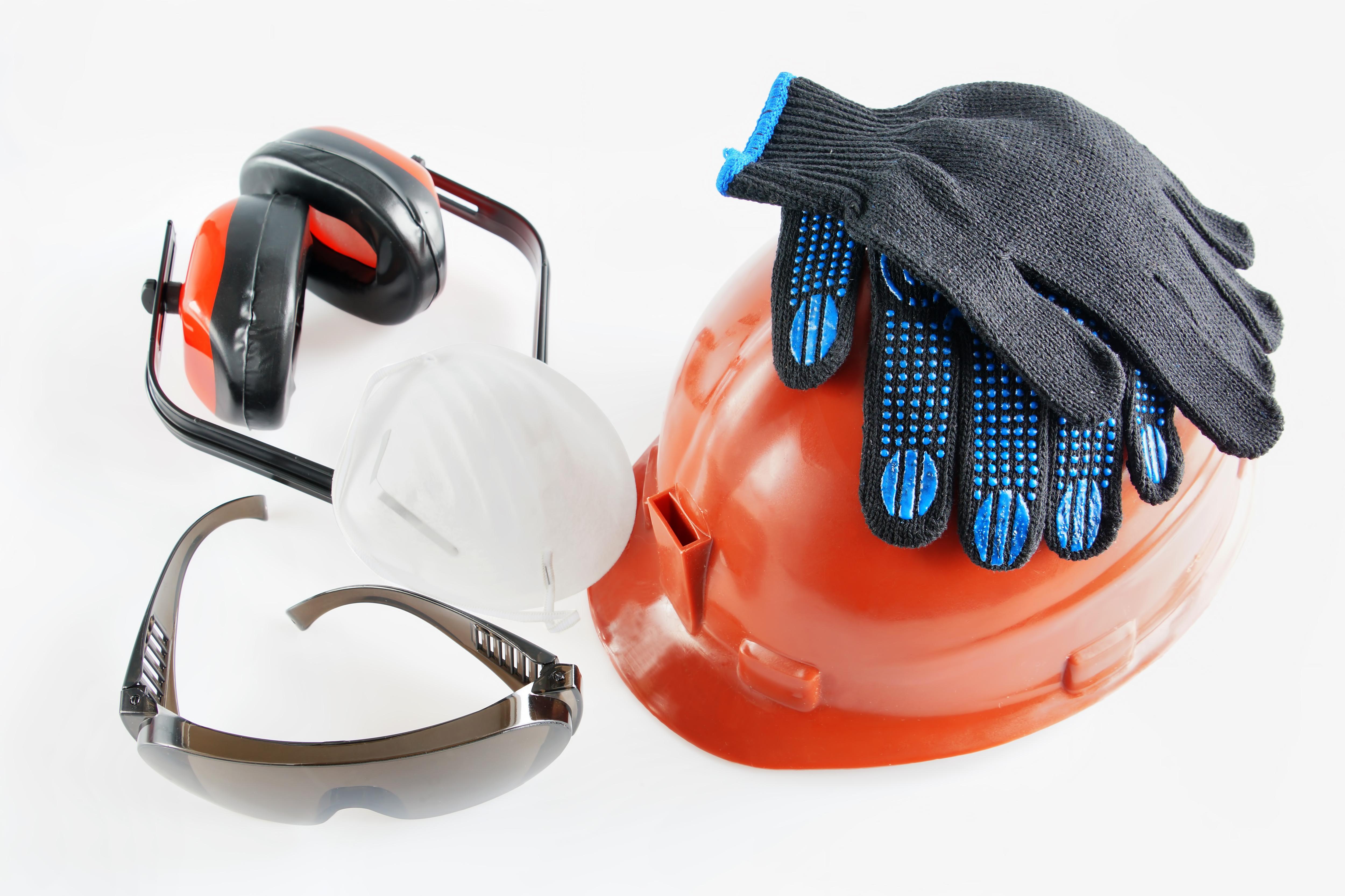 59fa7770af389 Início   NR 6 – Equipamento de Proteção Individual (EPI). Higiene  Ocupacional