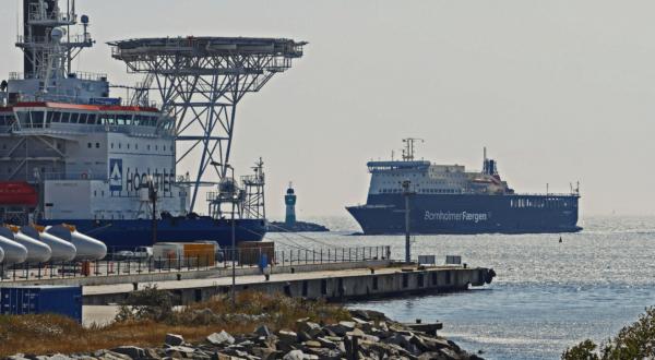 Plataformas de petróleo e gás - Treinamentos offshore